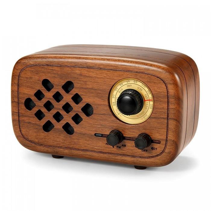 Rerii безжични високоговорители с радио FM / AM