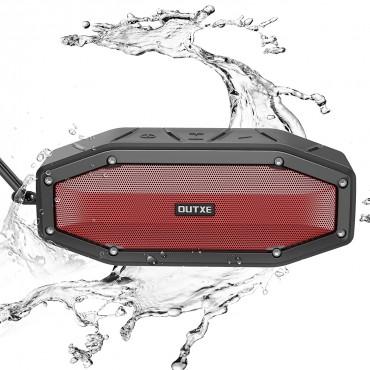 OUTXE ebs-503 Портативен безжичен стерео високоговорител