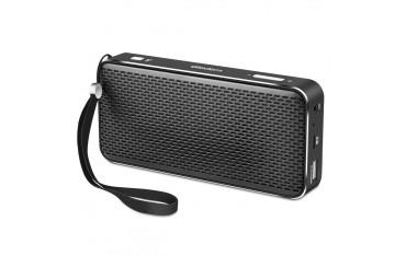 Високоговорител Gladorn GD008, Безжичен, Bluetooth 4.0, Power Bank 2500mAh батерия, Хендсфри