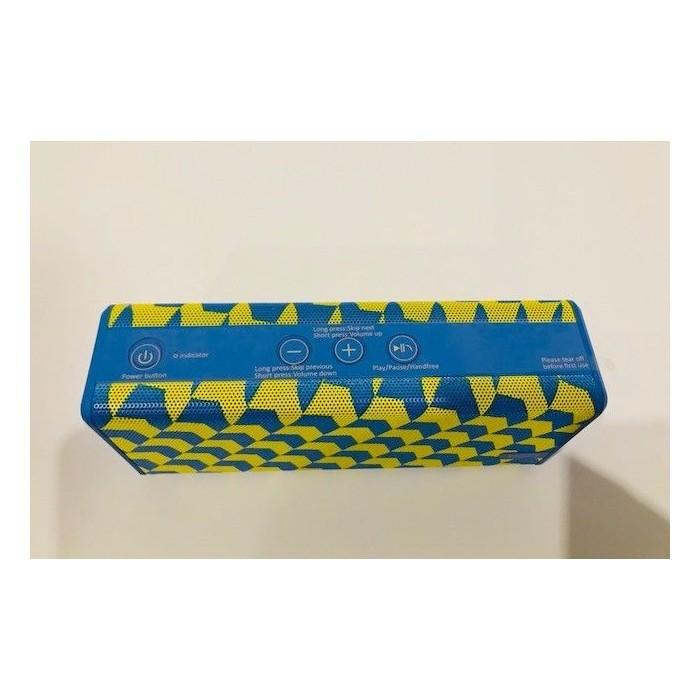 DOSS Soundbox DS1681 Безжични високоговорители с 12W