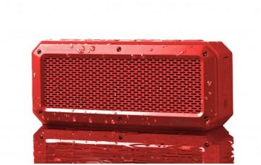 Високоговорител DOSS SoundWalks, водоустойчив Bluetooth