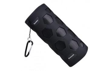 Високоговорител Sunvito, Bluetooth 4.0, NFC, Aux, Стерео, 12ч. възпроизвеждане, Водоустойчив