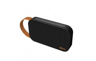 Високоговорител DOSS SoundGo, Безжичен, 2х6W, Bluetooth V4.0, Hands-free