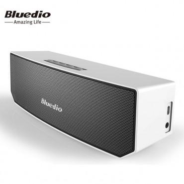 Bluedio bs-3 безжична високоговорител съраунд звук