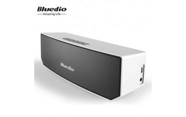 Високоговорител Bluedio bs-3, Безжичен, 3D съраунд звук, Hands-free