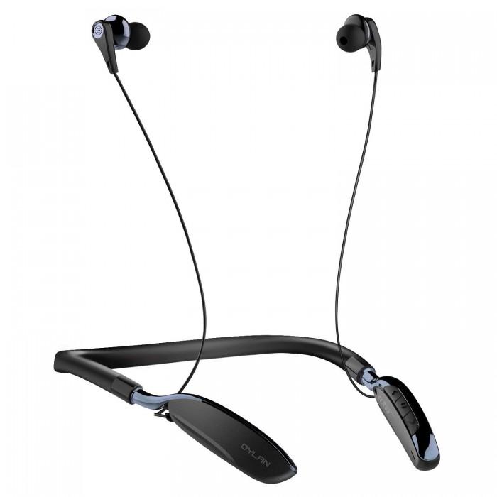 Dylan w301 безжични слушалки Активни шумопотискащи
