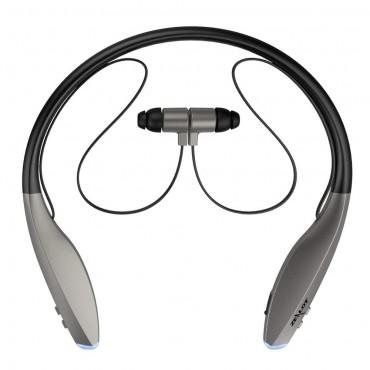 Аудио Слушалки ZEALOT H7, Безжични, HD, Магнитни, АptX, Микрофон