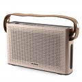 Преносим Bluetooth 4.0 високоговорител PINSHOW с микрофон