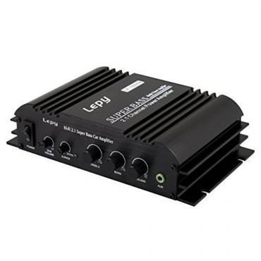 Lepy LP-168S Hi-Fi стерео аудио усилвател