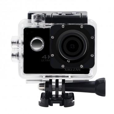 Спортна камера XIKEZAN, WIFI, 4K