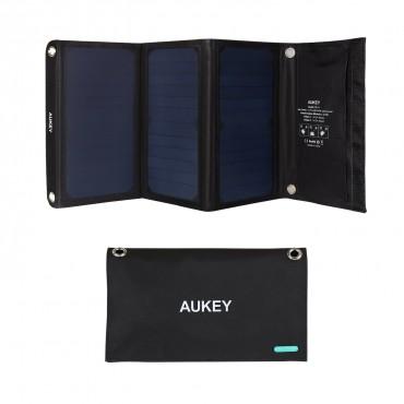 Aukey PB-P4 21W слънчево зарядно устройство