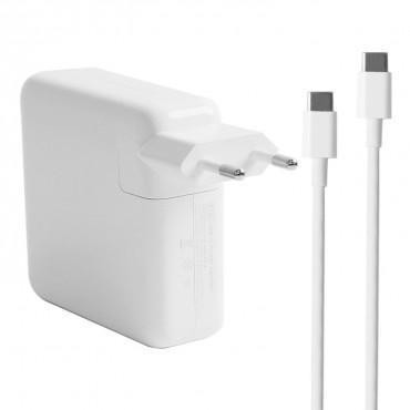 KSW Kingdo 87 W захранващ адаптер за Apple MacBook Pro 15 инча