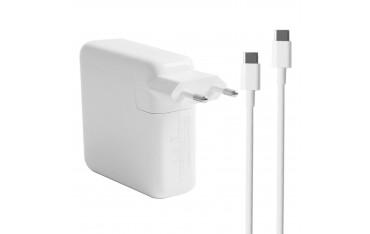 Захранващ адаптер KSW Kingdo 87 W за Apple MacBook Pro 15 инча