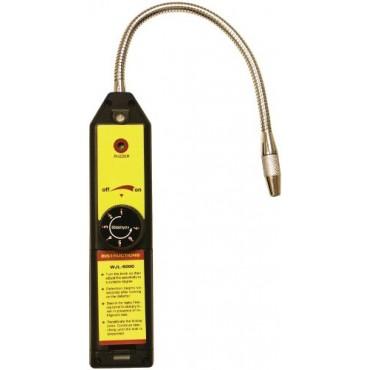 Уред за откриване на течове в климатичната система на автомобили WJL 6000