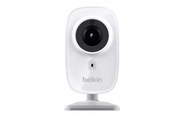 WiFi HD IP безжична камера Belkin NetCam