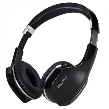 KingYou HD007 слушалки с микрофон