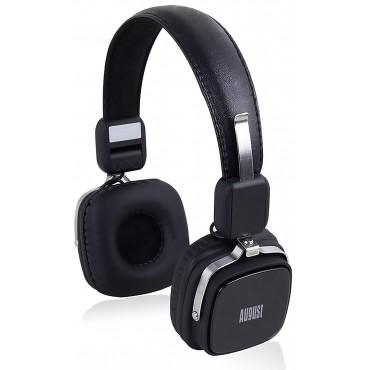 August EP634 безжични слушалки с микрофон