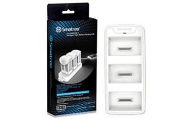 Зарядно за батерии Smatree SMA-P4C за дрон
