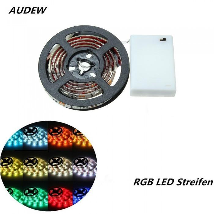 AUDEW LED ленти за осветление