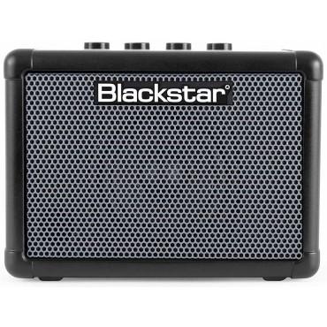 BLACKSTAR Комбиниран усилвател Fly 3 Bass