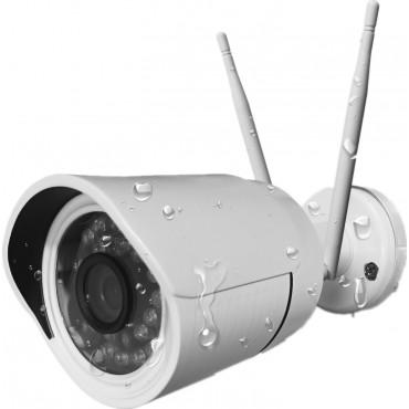 IP Камера HiKam A7, Wifi, Запис на облак, Сензор движение, Нощно виждане, Водоустойчива