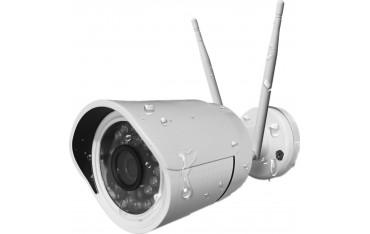 Безжична външна охранителна камера HiKam A7