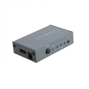 VeLLBox B0034 HDMI превключвател