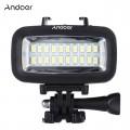 LED прожектор за подводни снимки Andoer sl-100