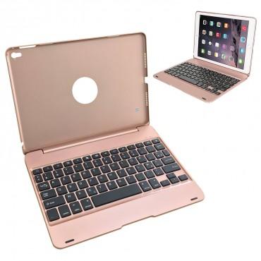 Earto Ултра-тънка безжична Bluetooth клавиатура