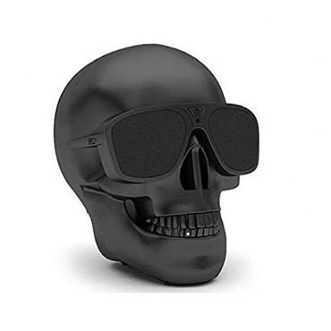 Generic Skull череп преносим безжичен високоговорител