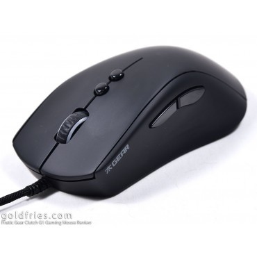 Gear Clutch G1 Геймърска мишка
