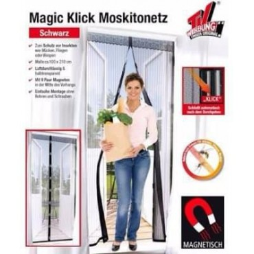 Magic Klick Мрежа против насекоми