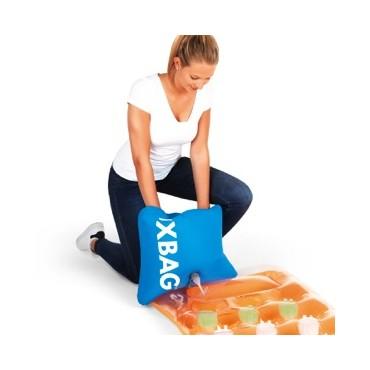 FLUXBAG 3-в-1 Изключителна помпа за надуваем матрак и кокс