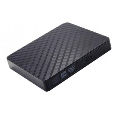 Външен DVD-RW записващо устройство