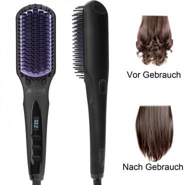 Електрическа четка за коса Acevivi A2565