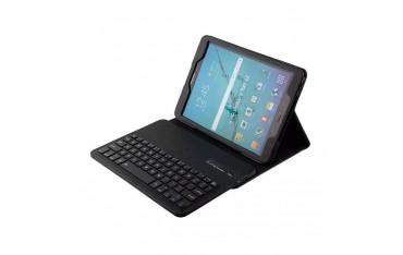 Bluetooth Клавиатура-Калъф за Samsung Galaxy Tab A