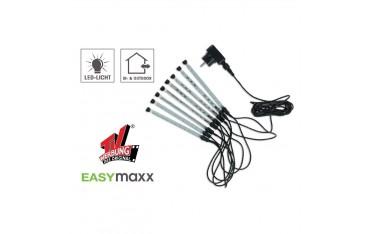 LED ленти EASYmax, Градински, комплект 8 бр.