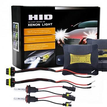 HID комплект за преобразуване на ксенон