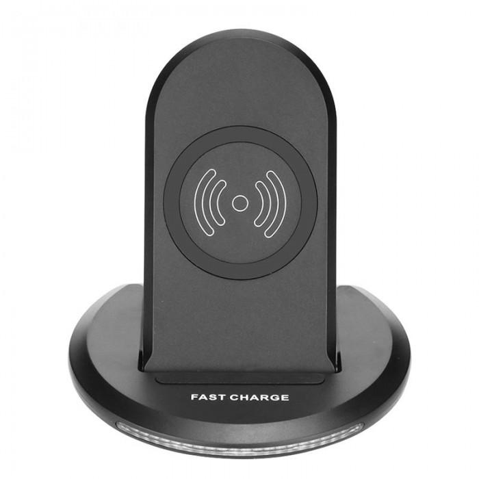 Безжично зарядно за мобилен телефон U8