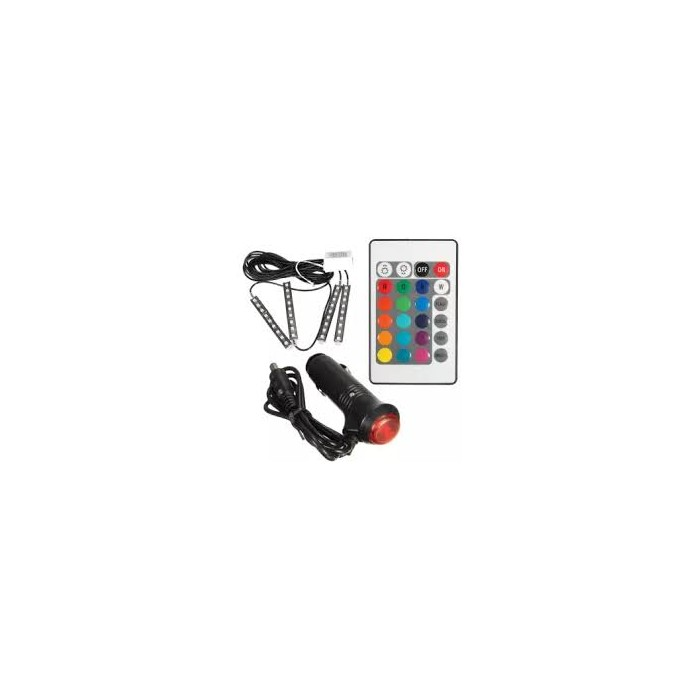 Декоративна светлинна система за кола audew sku352058