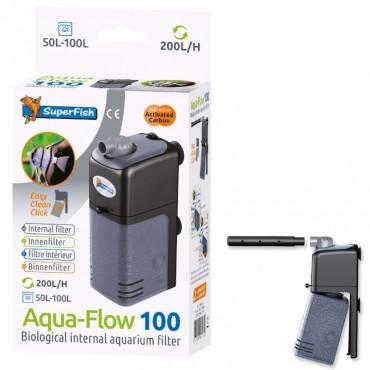 Филтри за аквариум Superfish Aqua Flow 100
