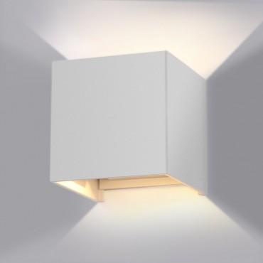LED стенна лампа GHB 7W