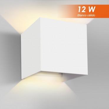 Стенни апликационни лампи GHB 12 W