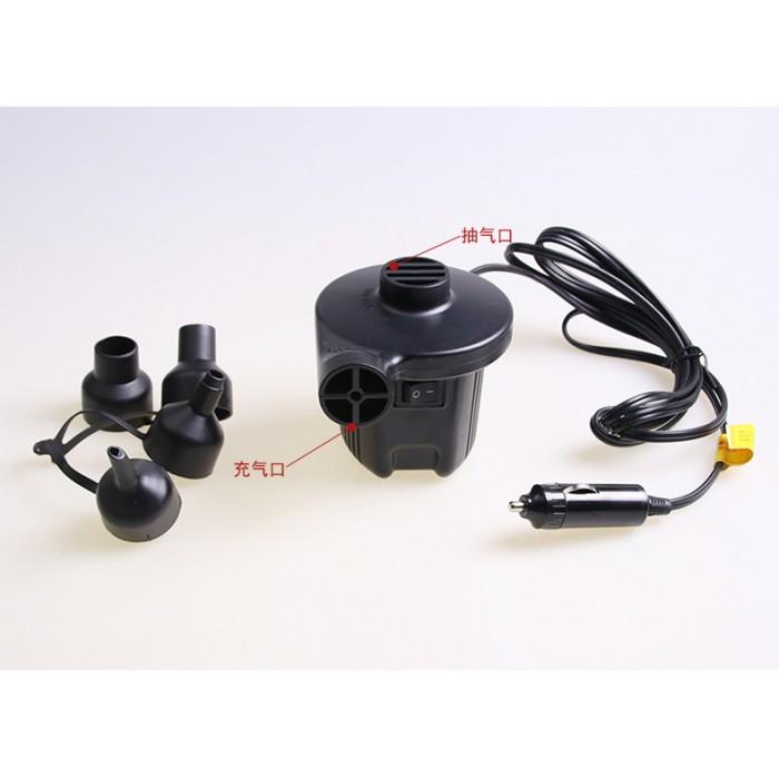 Електрическа Помпа Yiwu ZQ-608