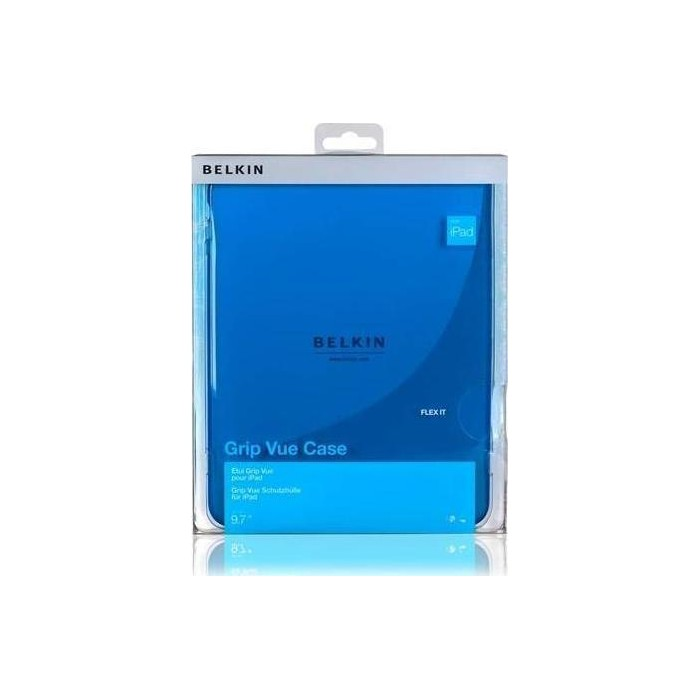 Калъф за iPad 9.7 Belkin