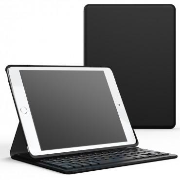 Калъф и клавиатура за iPad Air 2 / iPad Pro 9.7 MoKo