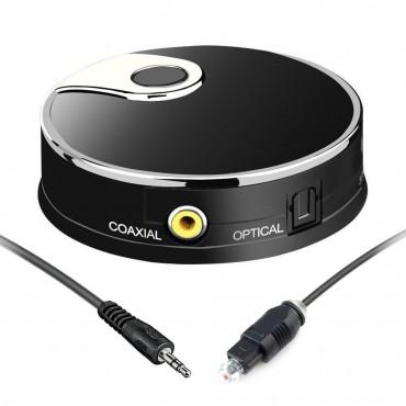 Безжичен аудио адаптер YETOR TX12