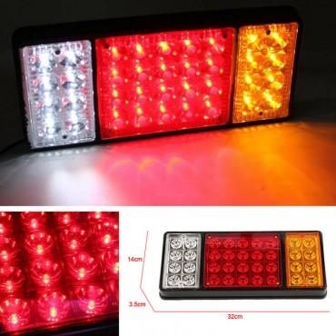 LED задни светлини за каравани Generic