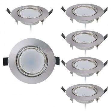 LED Луна за вграждане HC LIGHT