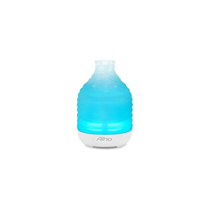 Дифузер и овлажнител цветна ваза Aiho AD-P10